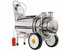 Pompa centrifuga 1