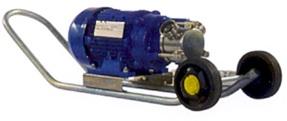 Pompa centrifuga 2