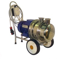 Pompa centrifuga 3